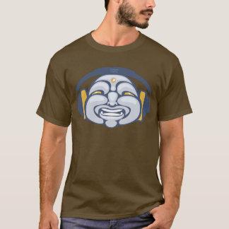 Buddha DJ T-Shirt