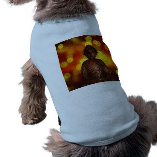 Buddha Pet Tee Shirt