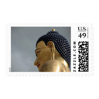 Buddha Dordenma statue Postage
