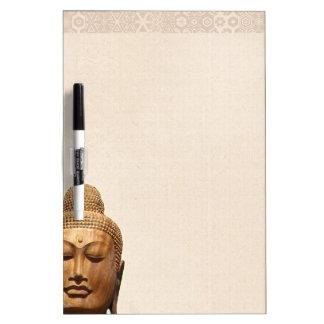 Buddha Dry-Erase Board