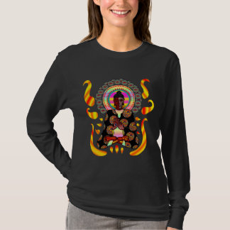 Buddha Duality femme T-Shirt