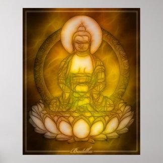Buddha Energy 1 Poster