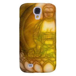 Buddha Energy 1 Samsung Galaxy S4 Case