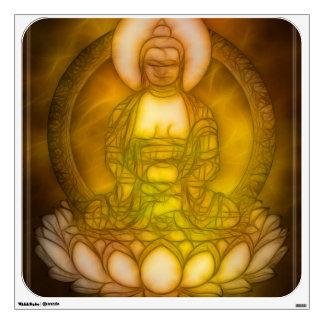 Buddha Energy 1 Wall Sticker