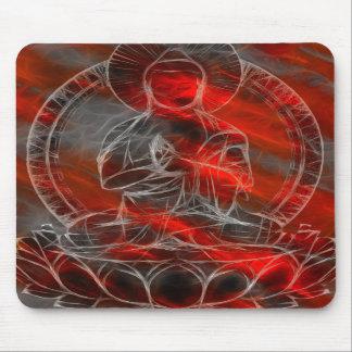 Buddha Energy 2 Mouse Pads