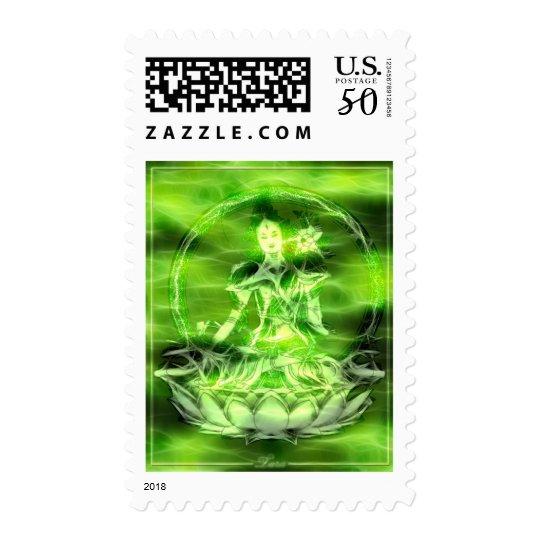Buddha Energy 5 Tara Postage