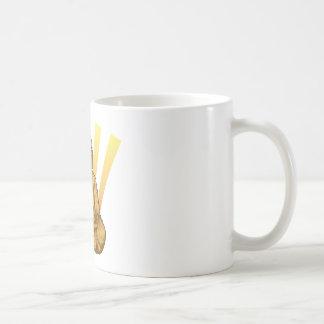 Buddha Energy Coffee Mug