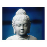 Buddha -  Enlightened One 4.25x5.5 Paper Invitation Card