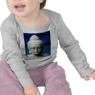 Buddha -  Enlightened One T-shirts