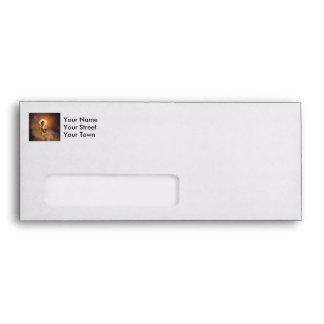 Buddha Envelopes