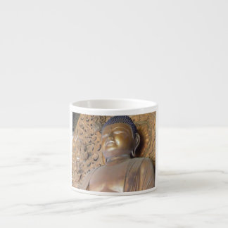 Buddha Espresso Cup