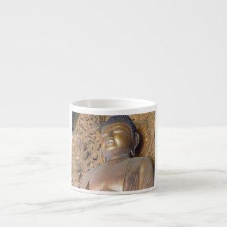 Buddha Espresso Cups