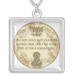 Buddha Eternal Rule Custom Jewelry