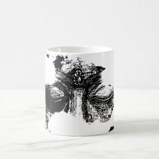 Buddha Eyes Mug 2