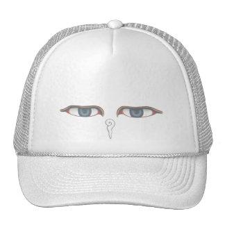 Buddha Eyes Trucker Hat