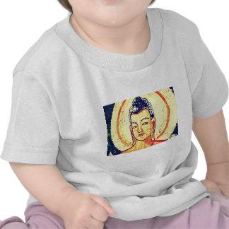 Buddha Face - Cambodia T-shirt