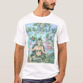 Buddha Fairy T-Shirt