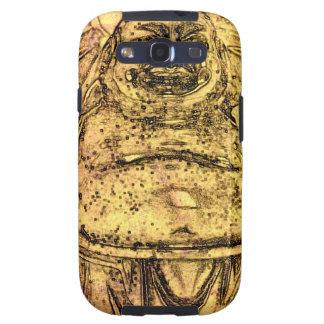 Buddha Galaxy S3 Covers