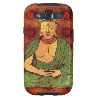 Buddha Galaxy SIII Covers