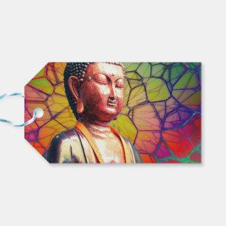 Buddha Gift Tags