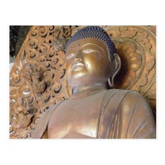 Buddha Giftware Postcard