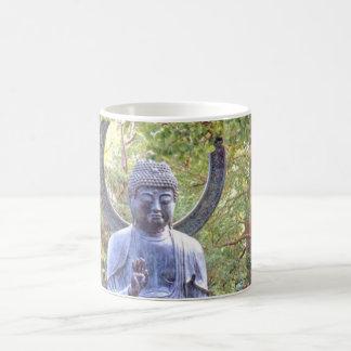 Buddha, Golden Gate Park Coffee Mug