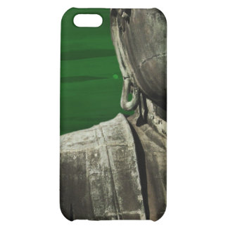 Buddha Green iPhone Speck Case iPhone 5C Covers