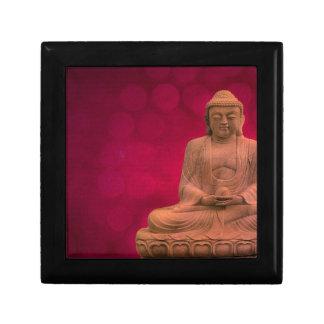 buddha hablas caja de regalo
