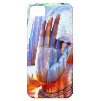 Buddha Hand iPhone SE/5/5s Case