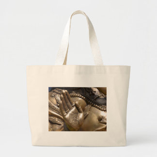 Buddha Hand ~ Thai Temple Photograph Bags