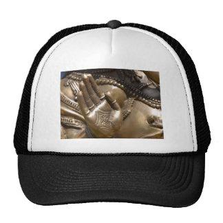Buddha Hand ~ Thai Temple Photograph Hats