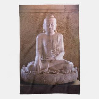 Buddha Hand Towels