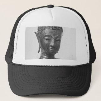 Buddha Head - 15th century - Thailand Trucker Hat
