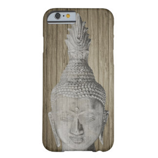 Buddha head barely there iPhone 6 case