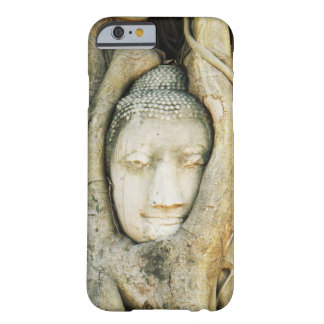 Buddha Head in the Fig Tree .. Ayutthaya, Thailand Barely There iPhone 6 Case