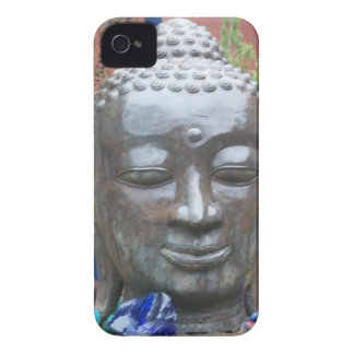 Buddha Head iPhone Case