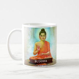 Buddha Historical Mug
