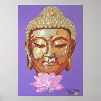 Buddha I Poster