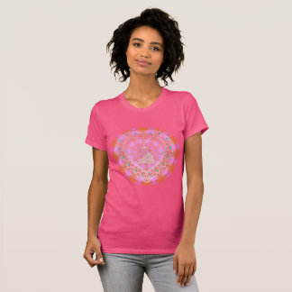 Buddha Icon (Uplifting & Energetic) T-Shirt
