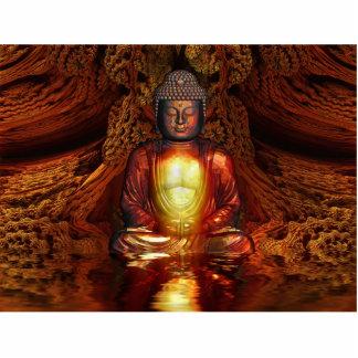 Buddha III Cutout