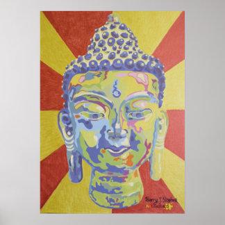Buddha III Poster
