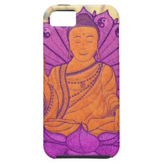 Buddha Illuminated iPhone SE/5/5s Case