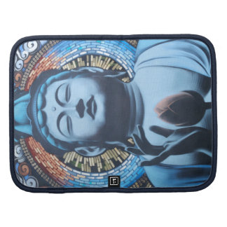 Buddha in Blue Planners