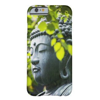Buddha in Senso-ji Temple Garden Barely There iPhone 6 Case