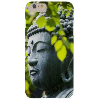 Buddha in Senso-ji Temple Garden Barely There iPhone 6 Plus Case