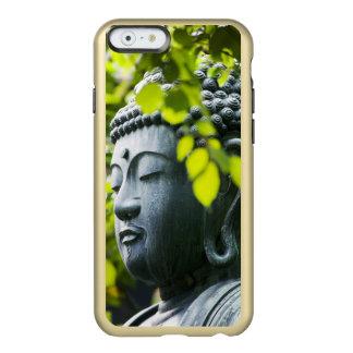 Buddha in Senso-ji Temple Garden Incipio Feather Shine iPhone 6 Case