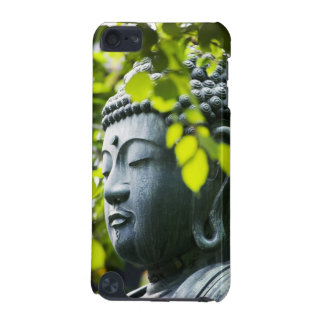 Buddha in Senso-ji Temple Garden iPod Touch 5G Cover