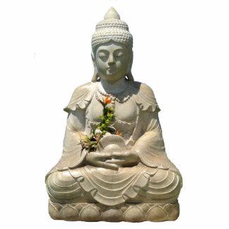 Buddha in Waikoloa, Hawaii Cutout