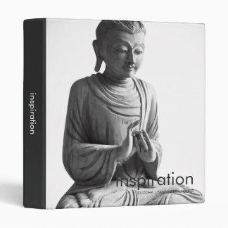 Buddha · Inspiration Binder
