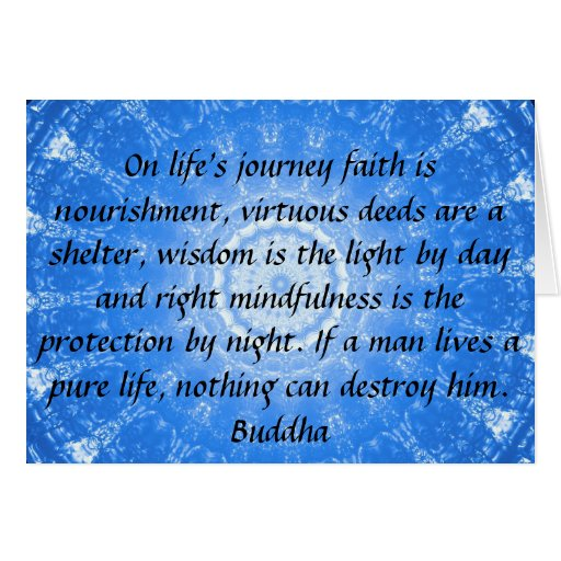 buddhist quotes about journeys quotesgram